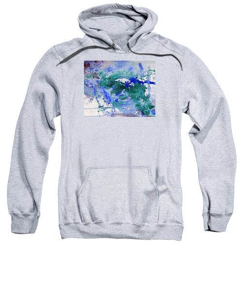 Entropy Sweatshirt