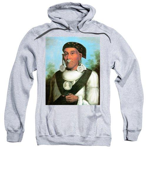George Lowrey Sweatshirt