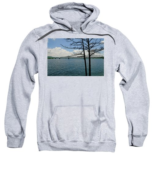Kimberling City Bridge Sweatshirt