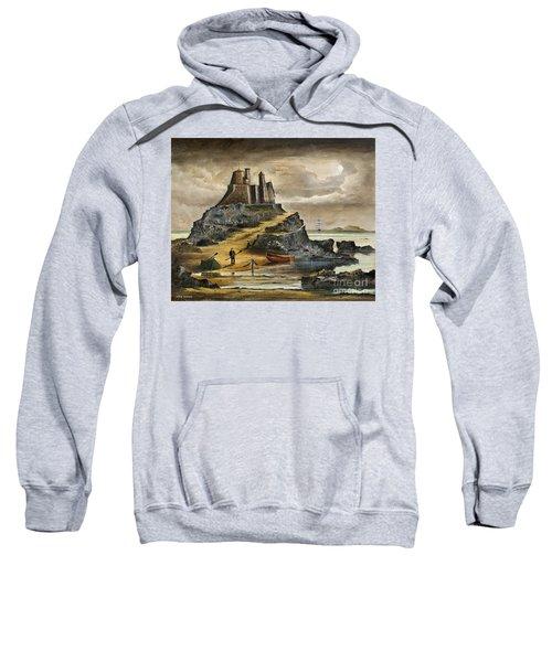 Lindisfarne 2 Sweatshirt