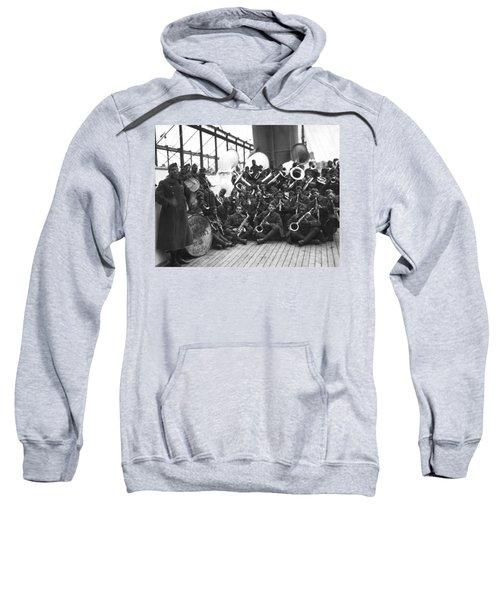 Lt. James Reese Europe's Band Sweatshirt