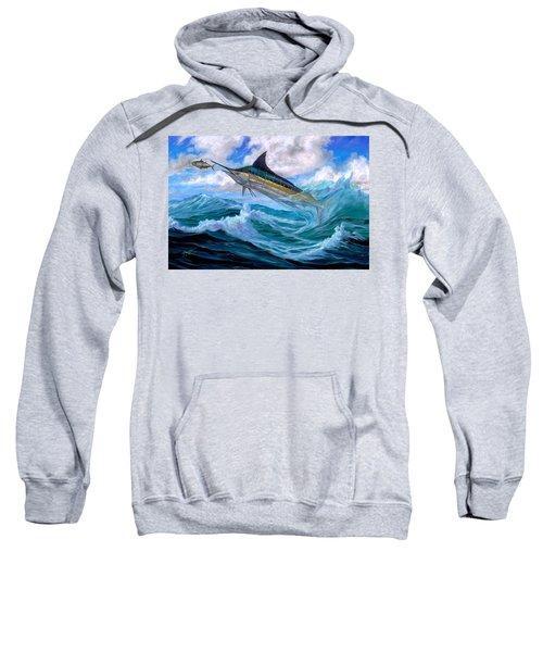 Marlin Low-flying Sweatshirt