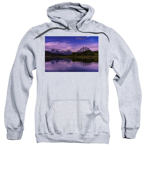 Moonlight Bend Sweatshirt