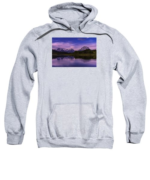 Moonlight Bend Sweatshirt