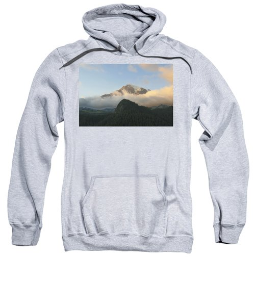 Mount Rainier Sweatshirt