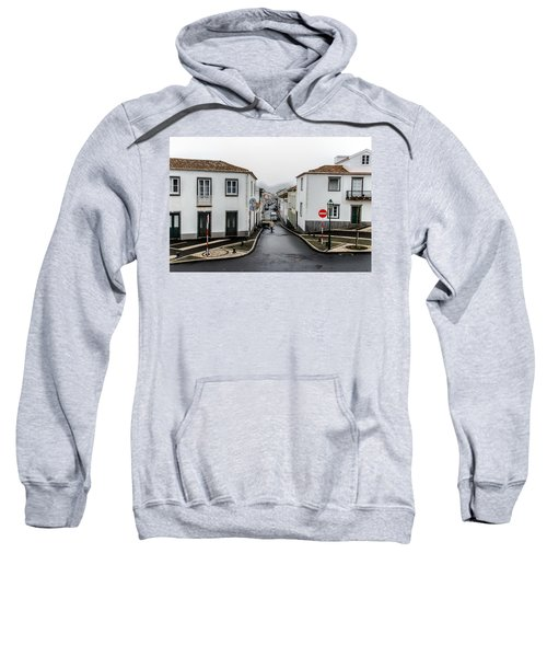 Municipality Of Ribeira Grande Sweatshirt