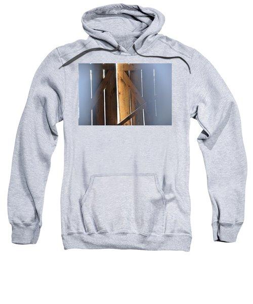 Old Barn Sweatshirt