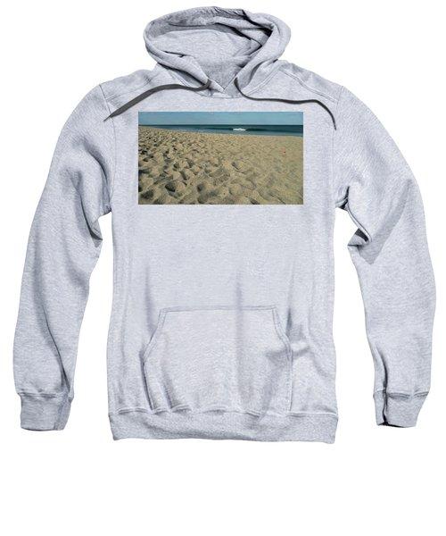 Paddle Ball Sweatshirt
