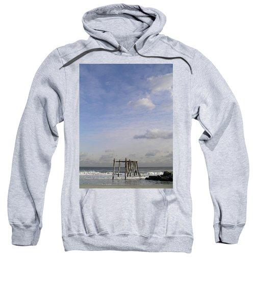 Pier Sky Sweatshirt
