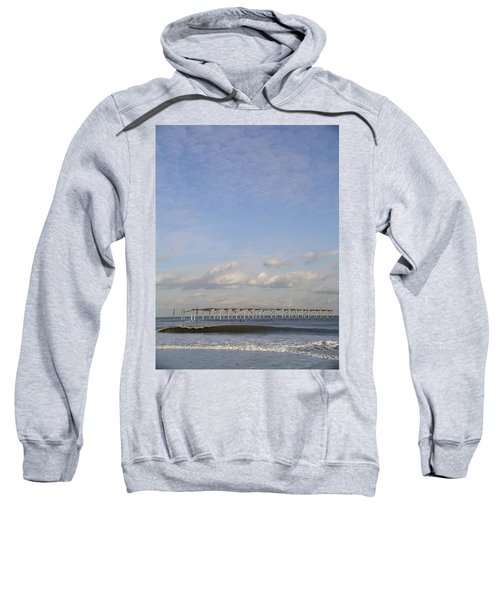 Pier Wave Sweatshirt
