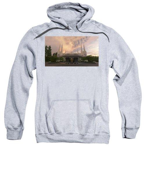 Portland Temple Sweatshirt