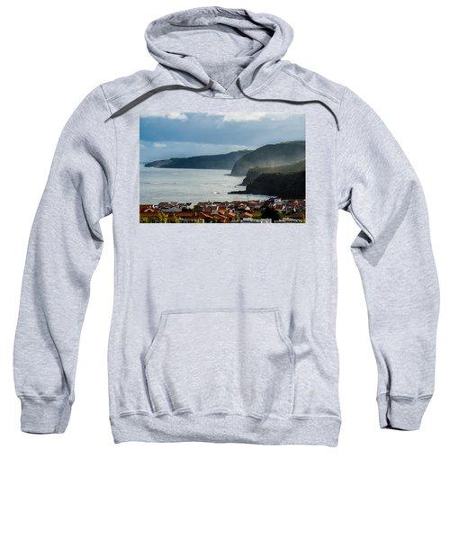 Rocks Of Strength Sweatshirt