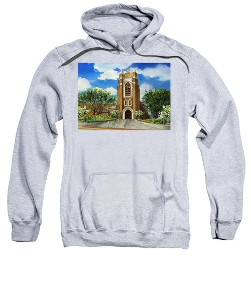 Saint Andrews Episcopal Church Bryan Texas Sweatshirt