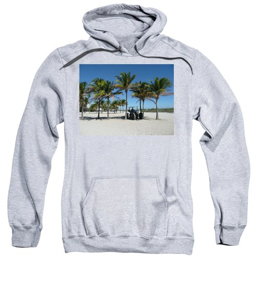 Sand Farm Sweatshirt
