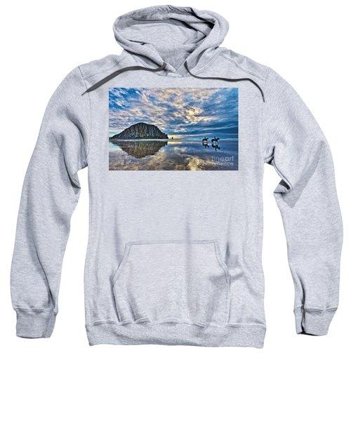 Shadow Riders Sweatshirt