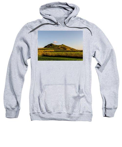 Smoke On The Top Sweatshirt