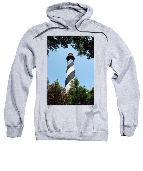 St. Augustine Lighthouse Sweatshirt