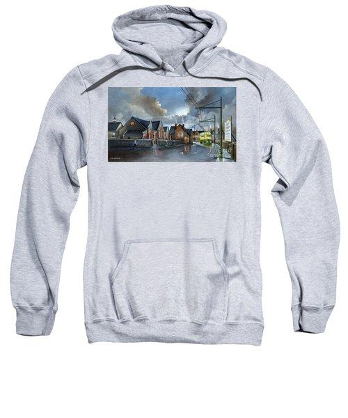 St. James School Sweatshirt