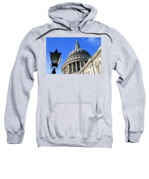 St Pauls Cathedral Sweatshirt