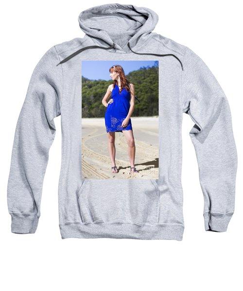 Summer Fashion Style Sweatshirt