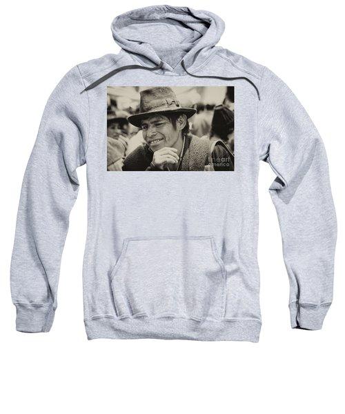 Sunday Afternoon 6 Sweatshirt