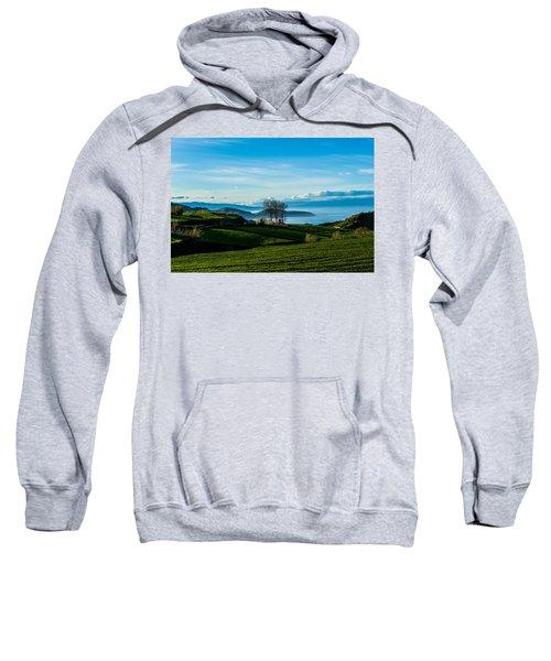 Tea Trees Sweatshirt