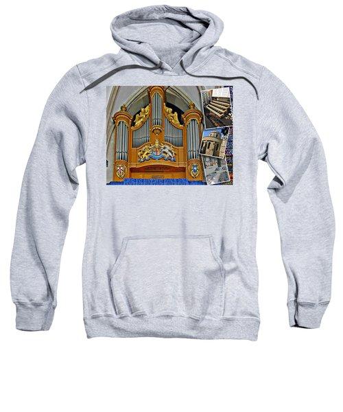 Temple Church London Sweatshirt