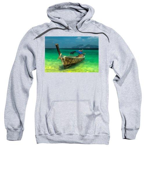 Thai Longboat Sweatshirt