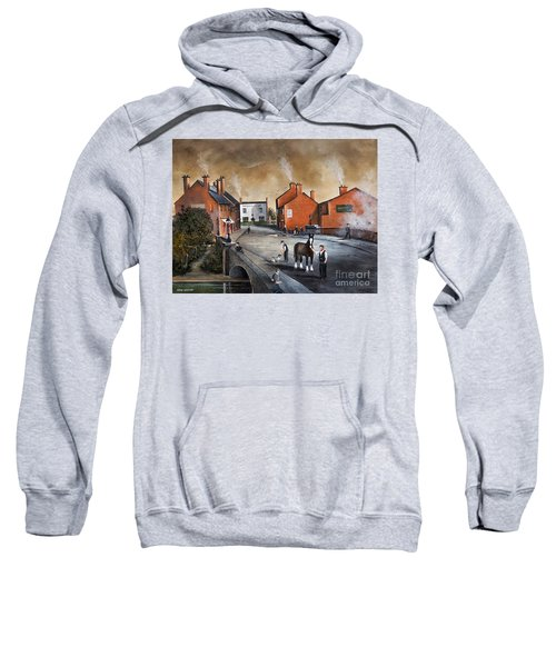 The Blackcountry Village Sweatshirt