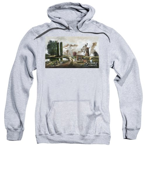 The Windmill Sweatshirt