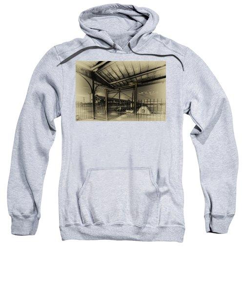 Track 3  Sweatshirt