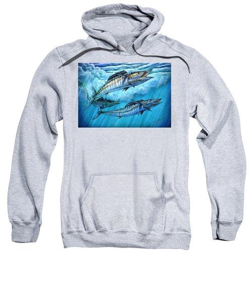 Wahoo In Freedom Sweatshirt