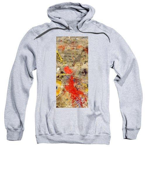 We All Bleed The Same Color II Sweatshirt