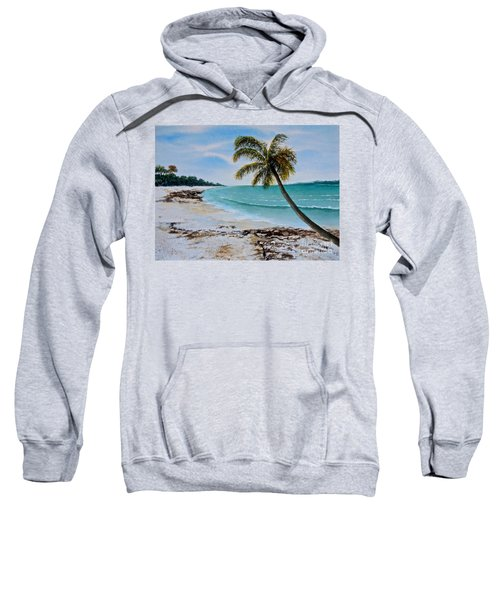 West Of Zanzibar Sweatshirt