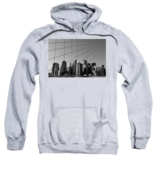 Wired City Sweatshirt