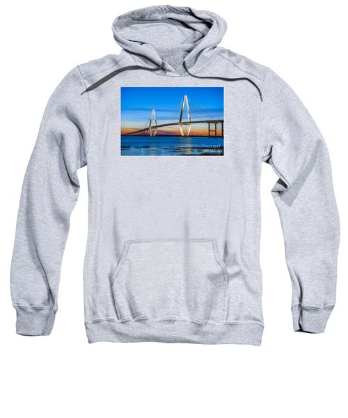 Charleston Arthur Ravenel Bridge Sweatshirt