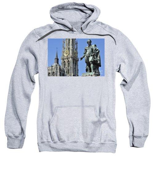 110801p238 Sweatshirt