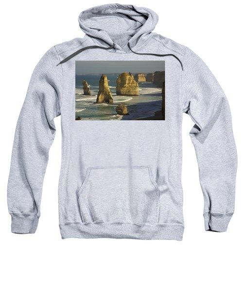 12 Apostles #4 Sweatshirt
