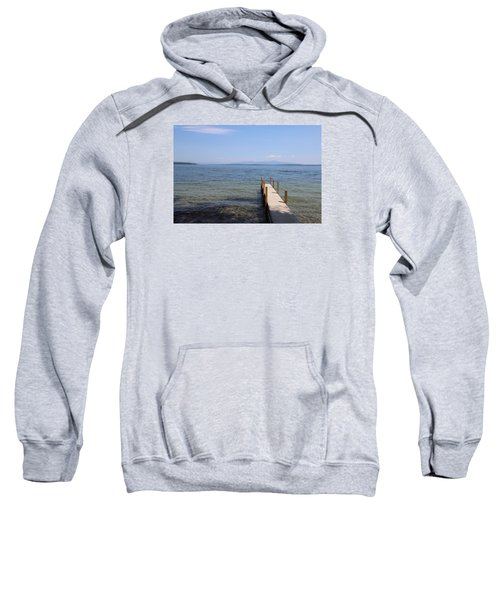 Lake Winnipesaukee Sweatshirt