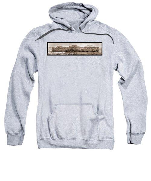 12th Aero Squadron Coblenz Germany Sweatshirt