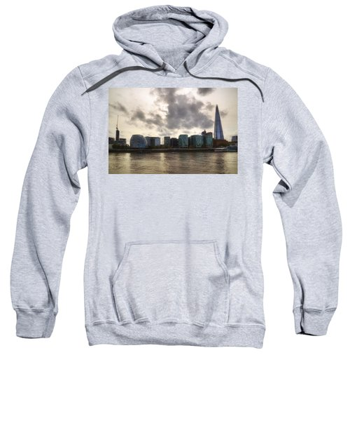 London Sweatshirt by Joana Kruse