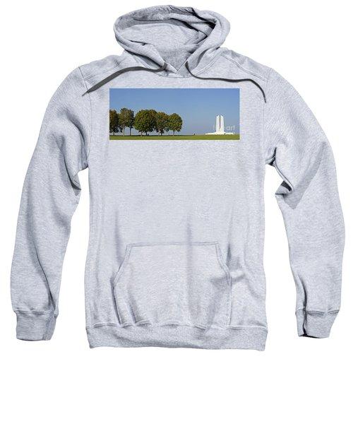 130918p135 Sweatshirt