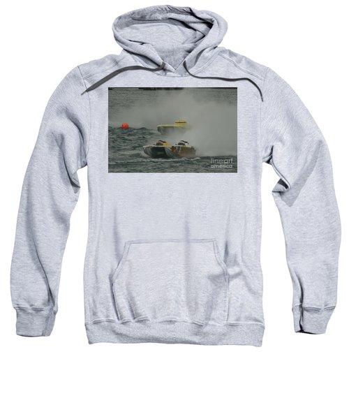 Port Huron Sarnia International Offshore Powerboat Race Sweatshirt