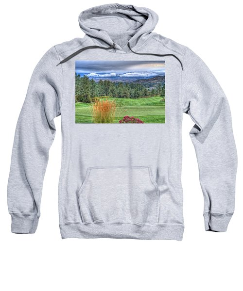 18th At The Ridge Sweatshirt