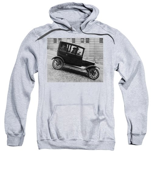 1921 Ford Model T Tudor Sweatshirt