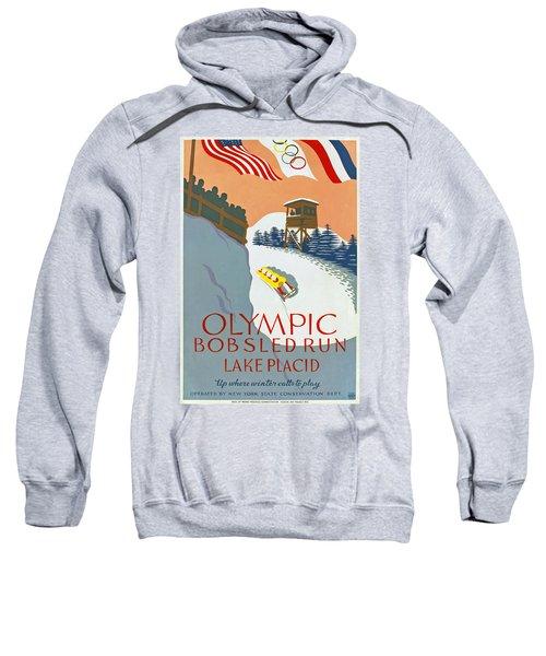 1932 Olympic Games Sweatshirt