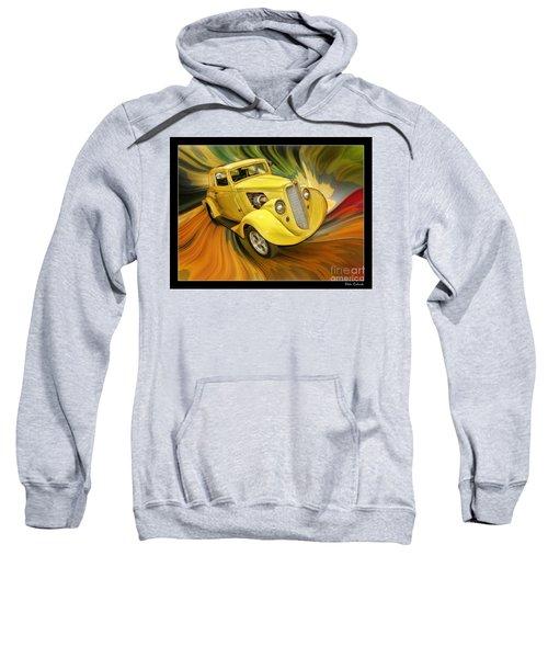 1936 Willys Sweatshirt