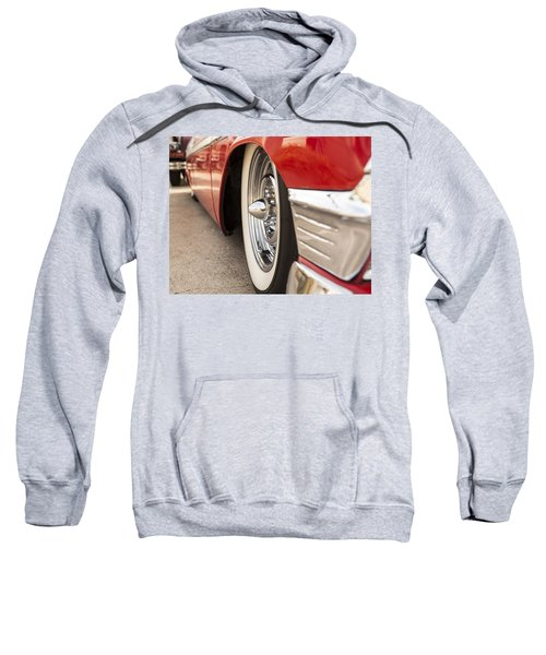 1956 Chevy Custom Sweatshirt