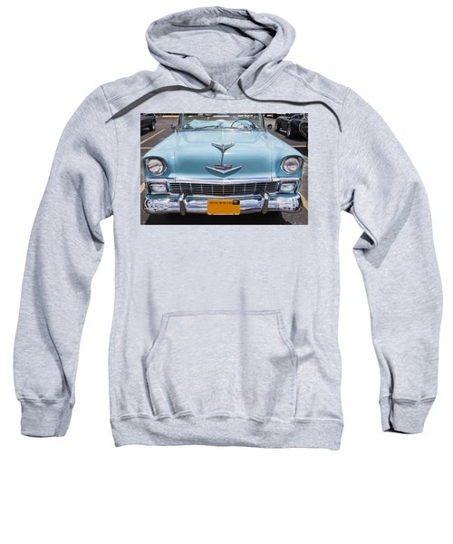1956 Chevrolet Bel Air Sweatshirt