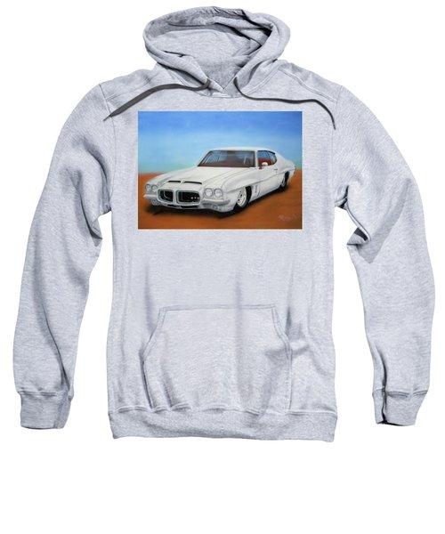 1972 Pontiac Gto Sweatshirt